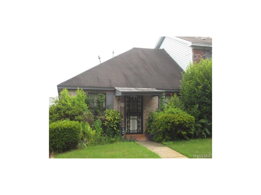 Photo of 4018 Camellia Drive  Montgomery  AL