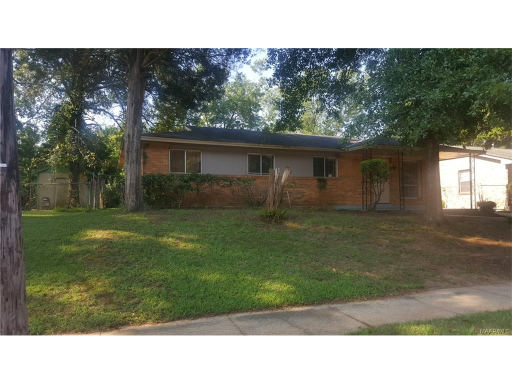 Photo of 225 Dyas Drive  Montgomery  AL