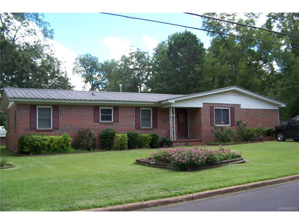 Photo of 517 S Park Street  Greenville  AL