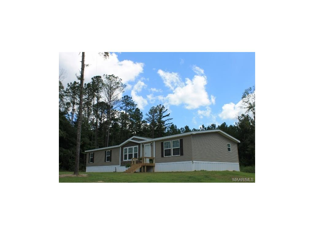 Photo of 1503 Pettibone Road  Greenville  AL