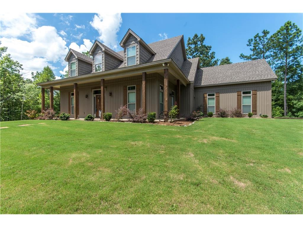 Photo of 559 Lake Point Road  Eclectic  AL