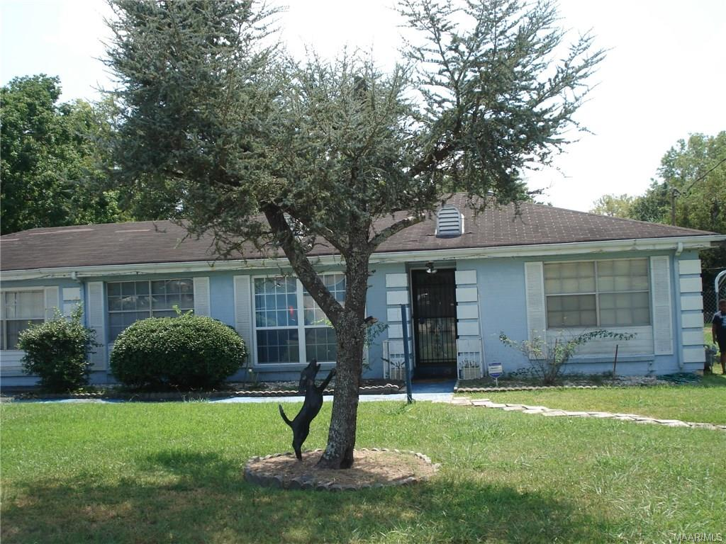 Photo of 3808 Quenby Drive  Montgomery  AL