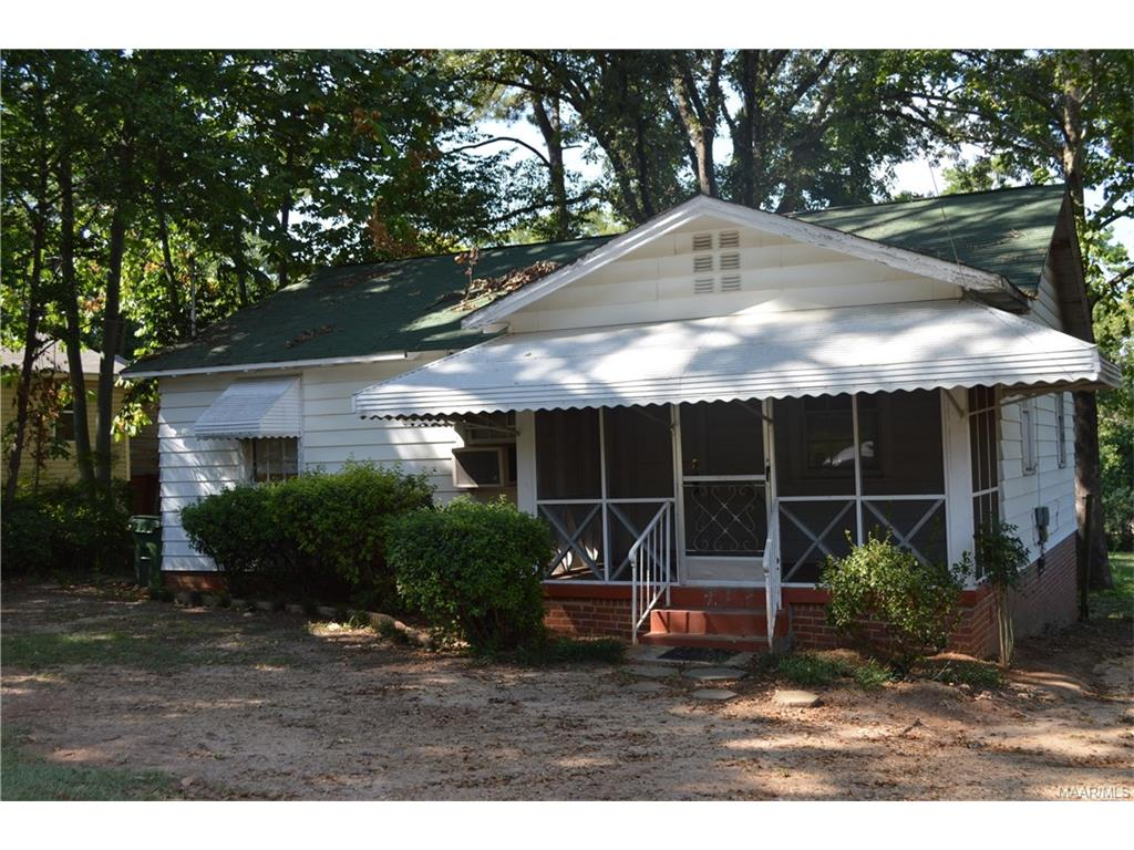 Photo of 2123 Gibson Street  Montgomery  AL