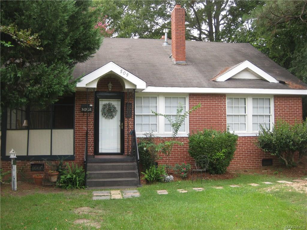 Photo of 509 Federal Drive  Montgomery  AL