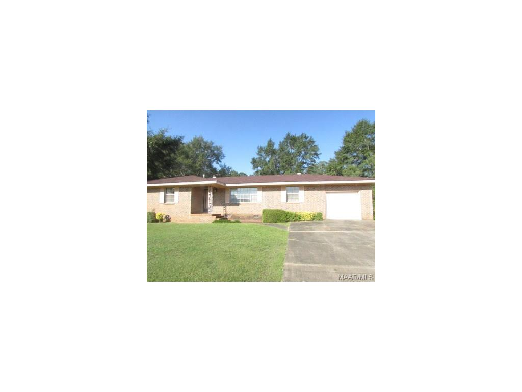 Photo of 204 WEBB Street  Tuskegee  AL