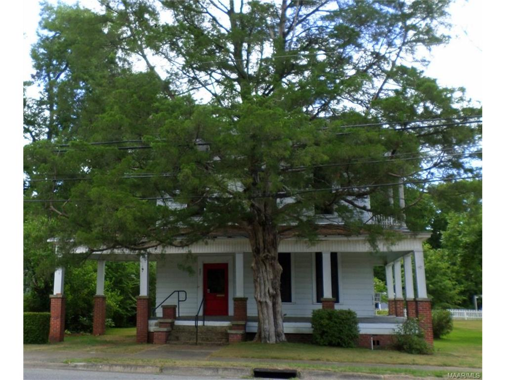Photo of 237 S Washington Street  Prattville  AL