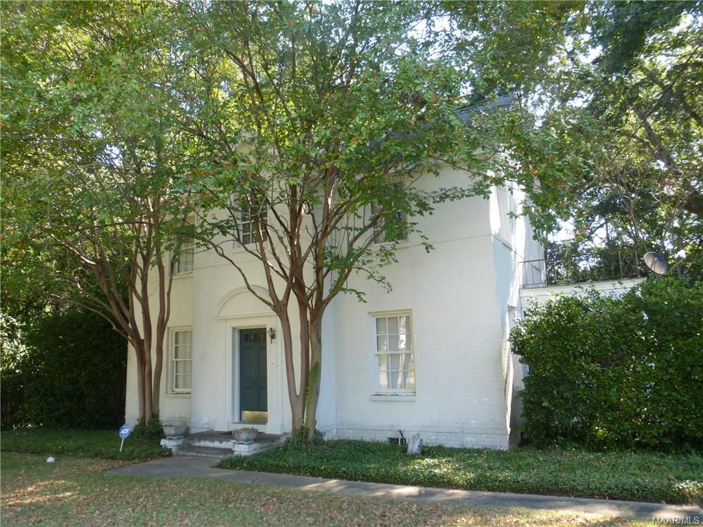 Photo of 3033 S HULL Street  Montgomery  AL