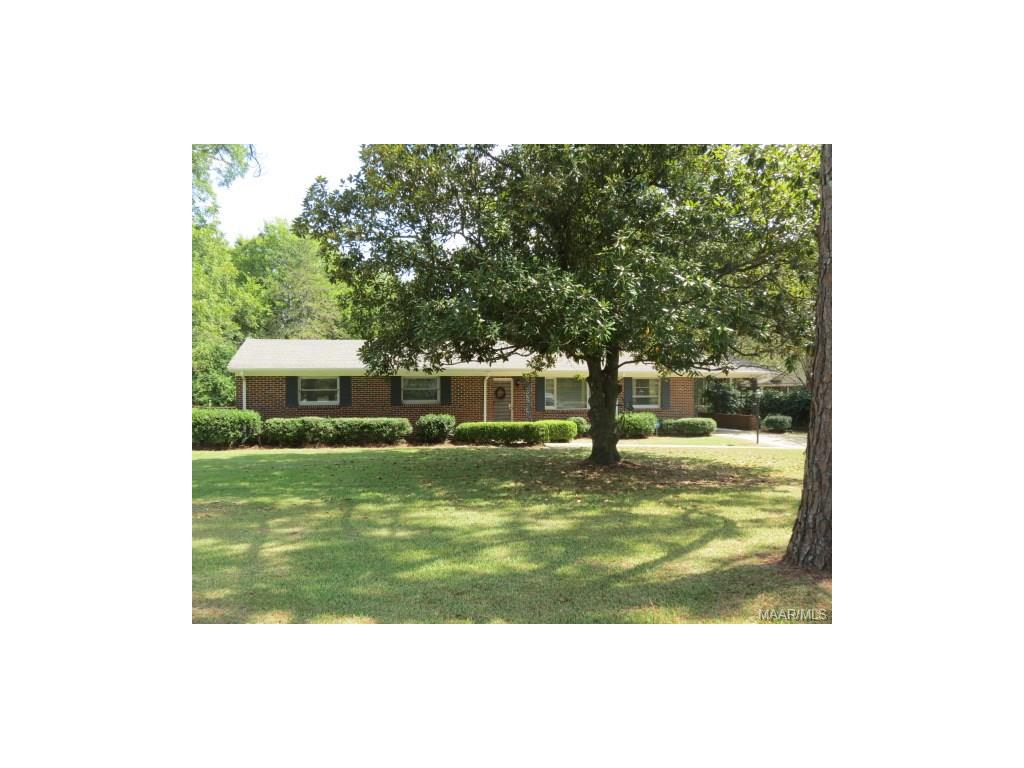 Photo of 2751 Fairmont Road  Montgomery  AL