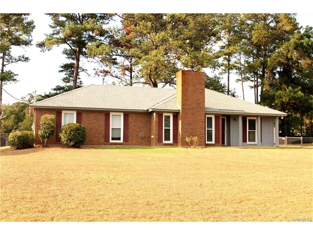 Photo of 2431 N Cobb Loop  Millbrook  AL