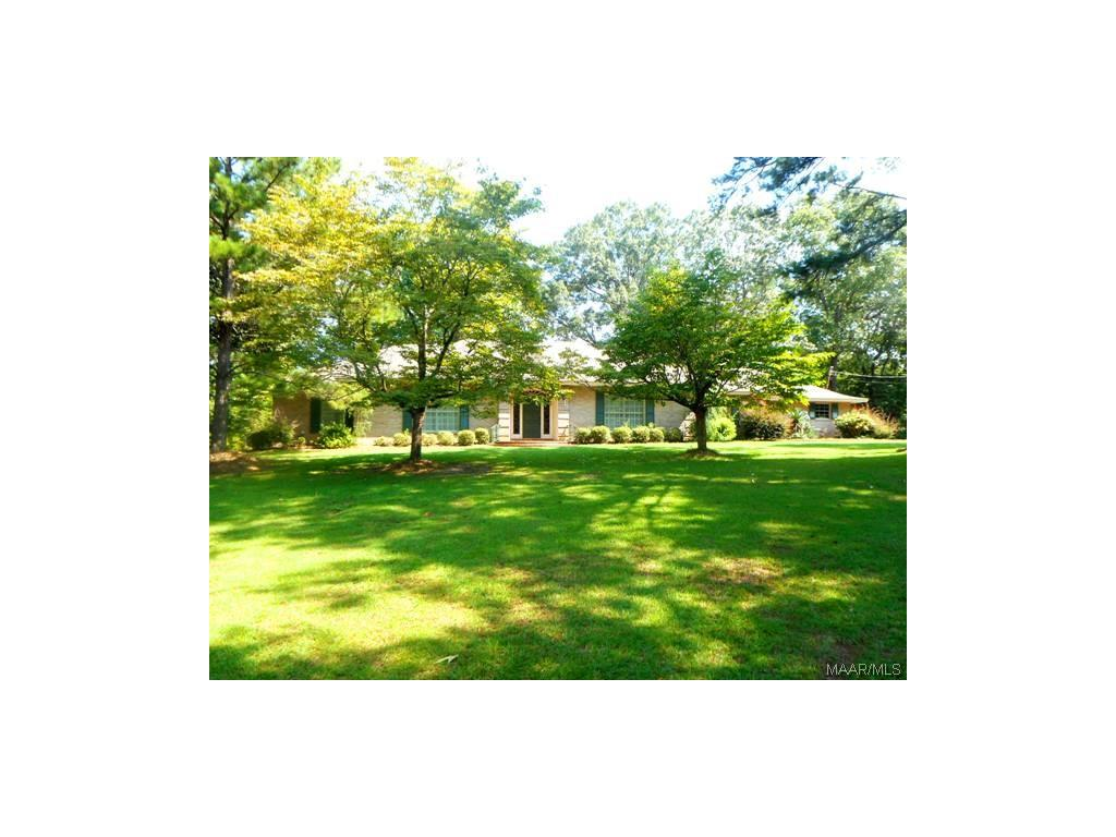 Photo of 1695 Willow Springs Road  Wetumpka  AL