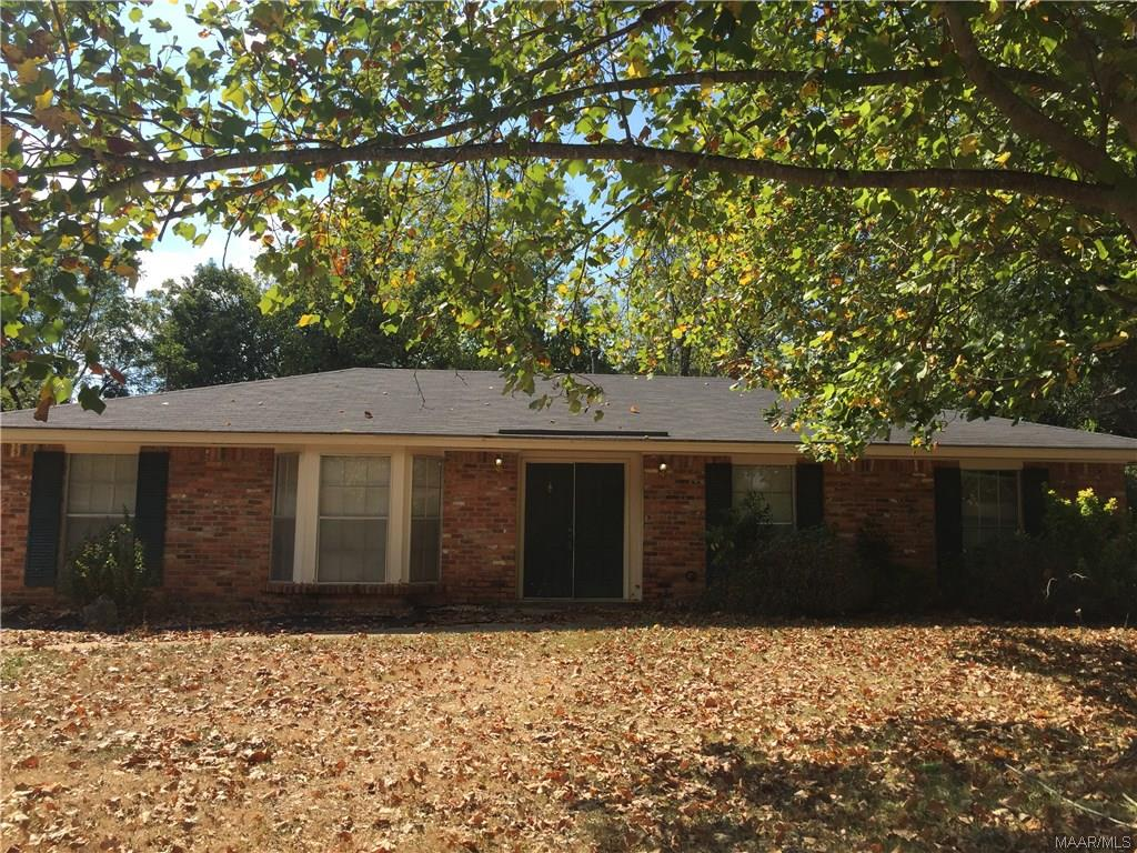 Photo of 337 CREST HILL Drive  Montgomery  AL