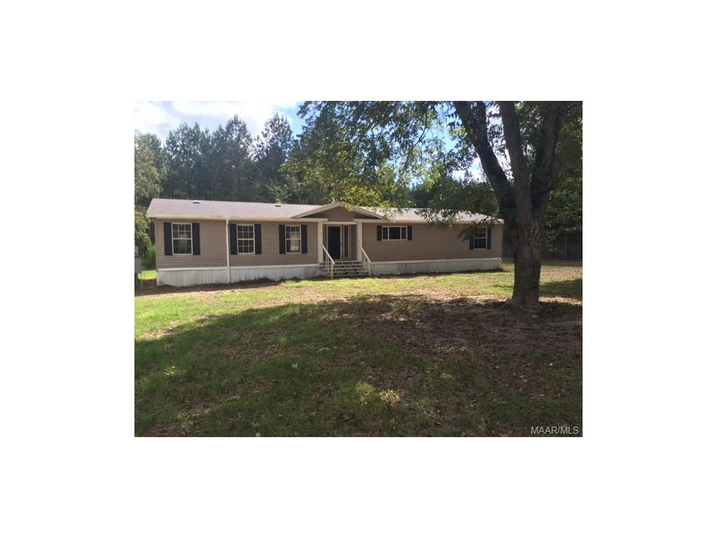 Photo of 1139 County Road 6628   Banks  AL