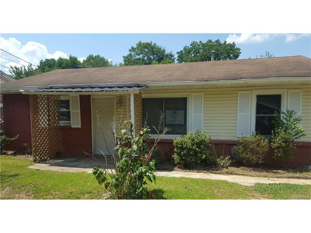 Photo of 3467 Broadview Street  Montgomery  AL