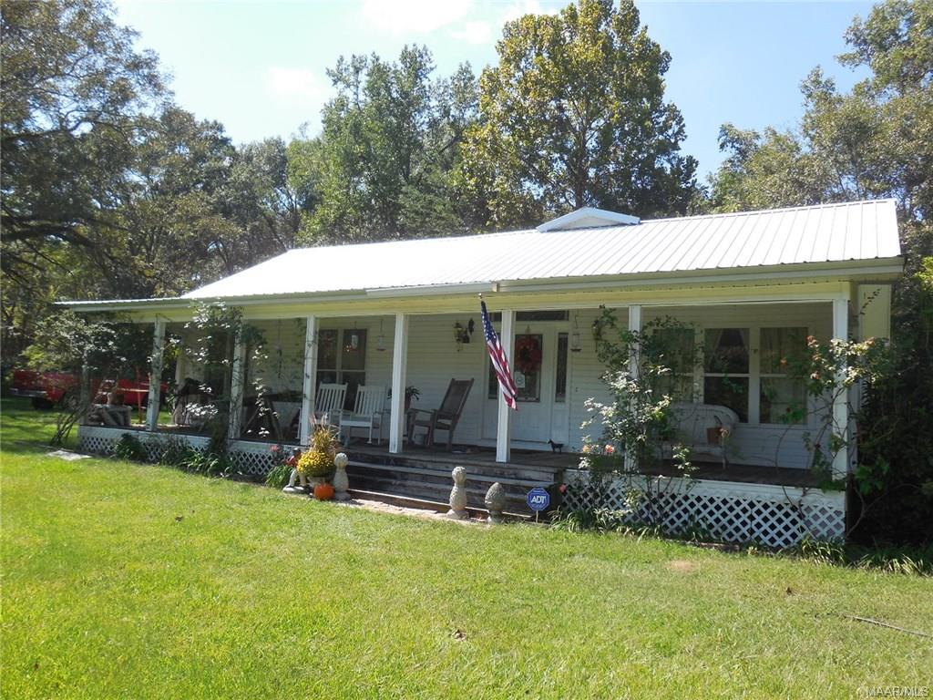 Photo of 2434 E HICKORY GROVE Road  Ramer  AL