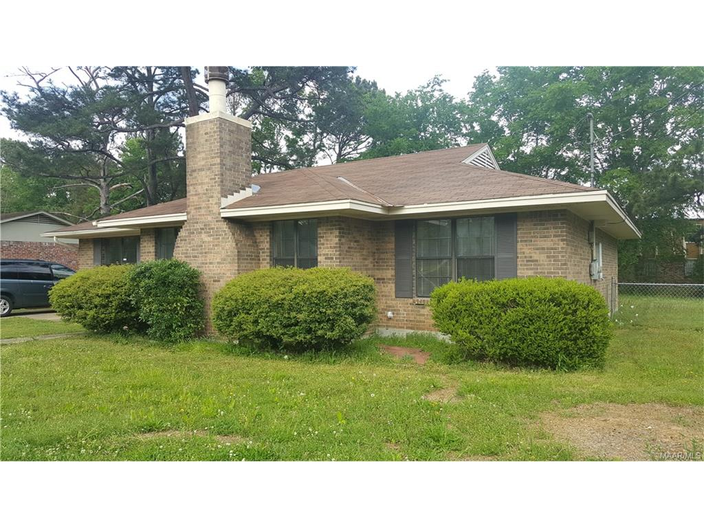 Photo of 3915 WOODLEY Road  Montgomery  AL