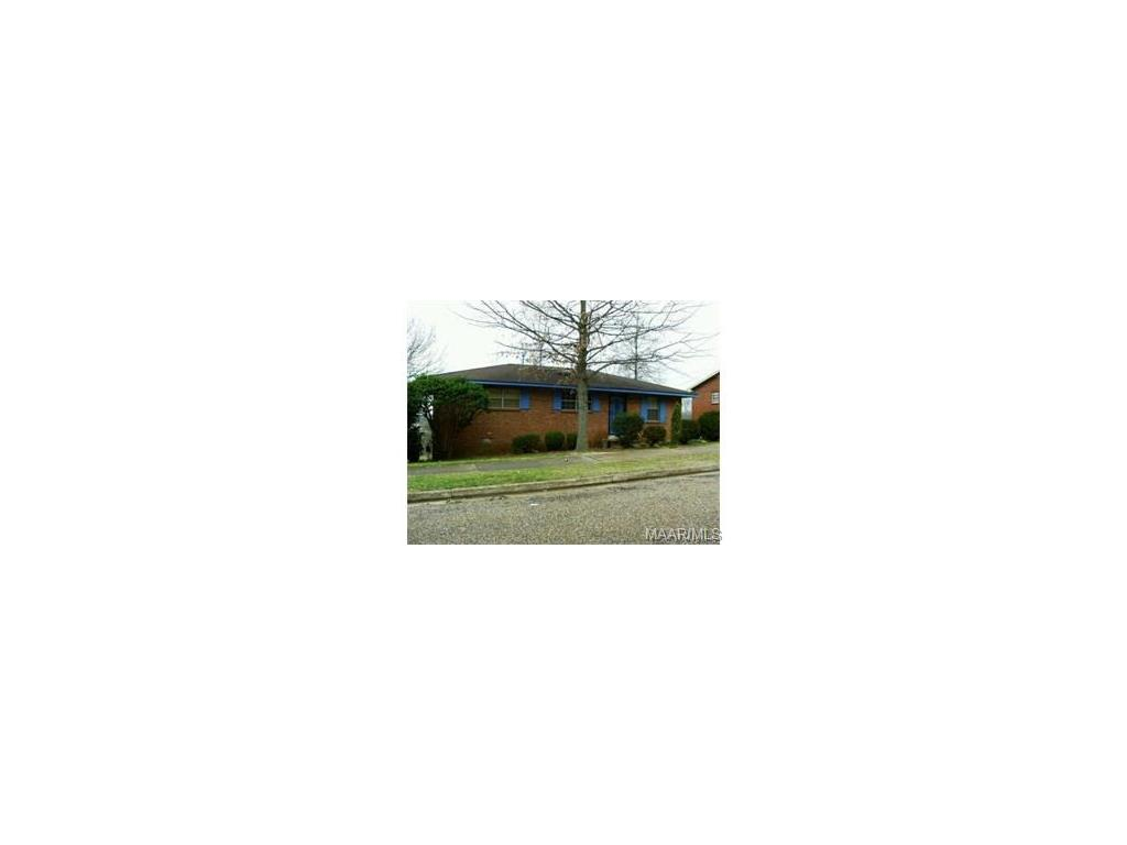 Photo of 3011 George B Edmondson Drive  Montgomery  AL