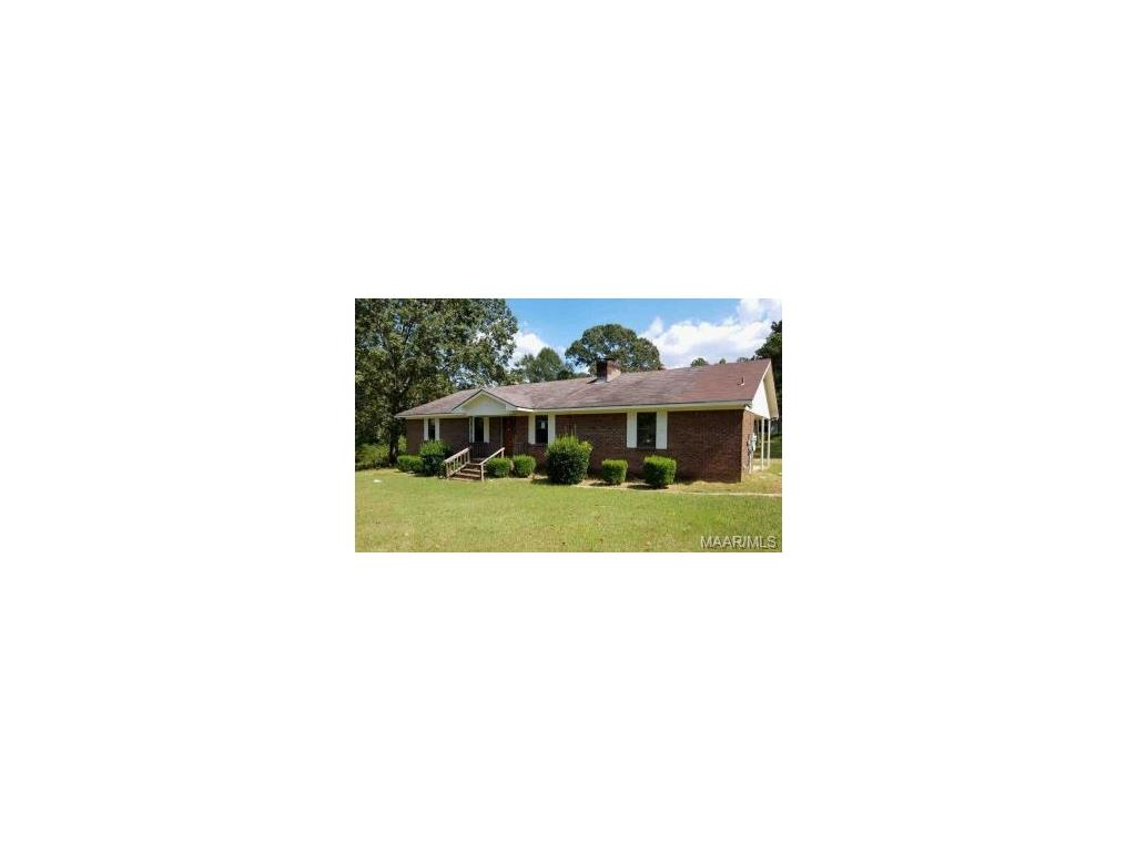 Photo of 694 NORRELL Road  Tallassee  AL