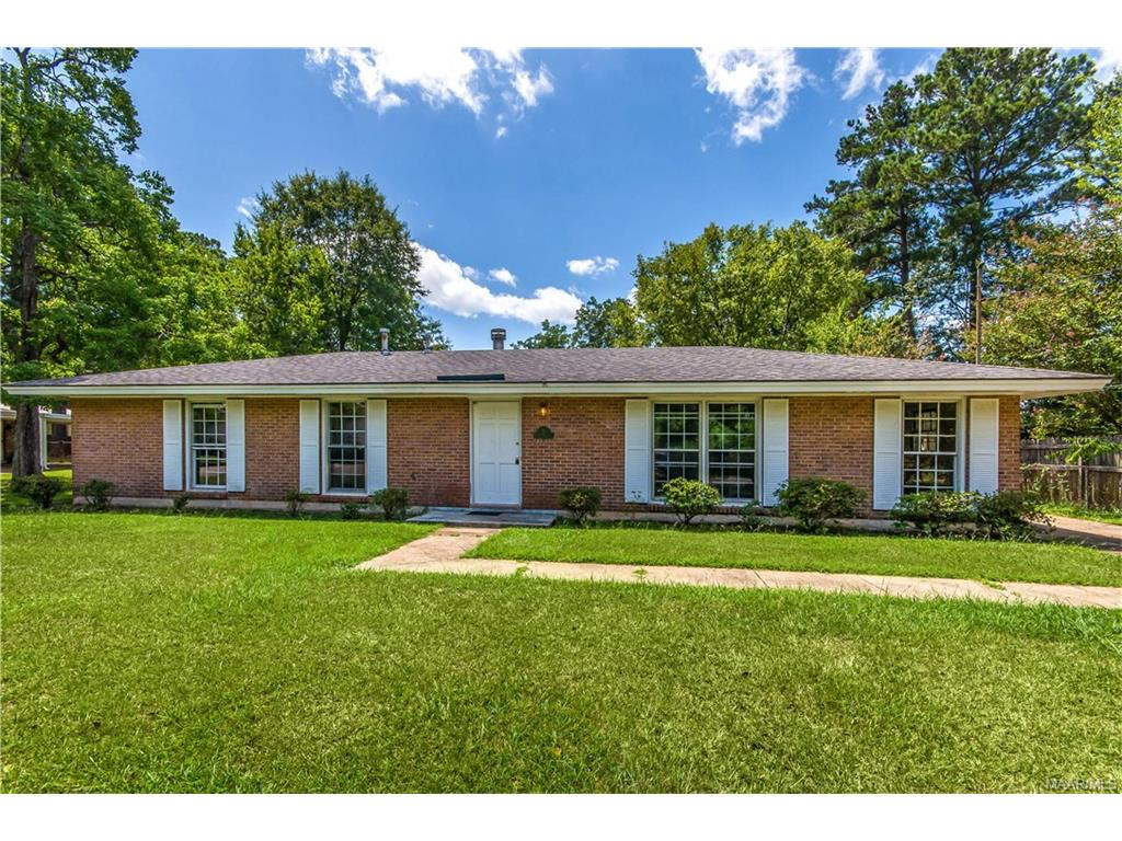 Photo of 71 Geary Court  Montgomery  AL