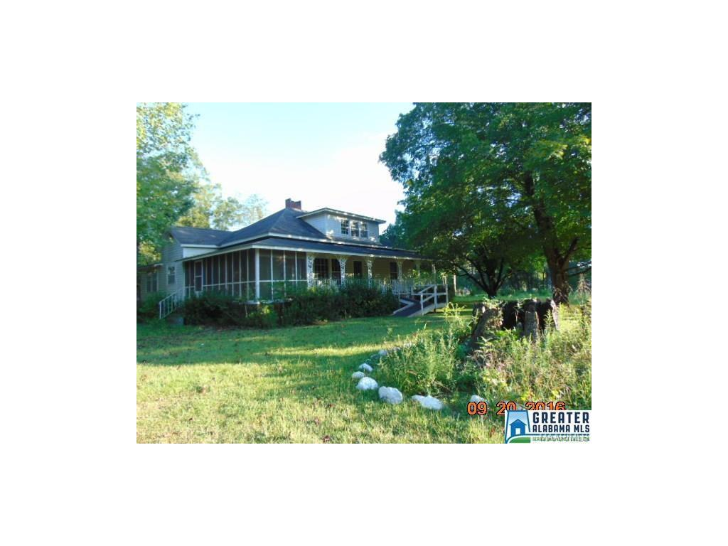 Photo of 211 County Road 319 Road  Stanton  AL