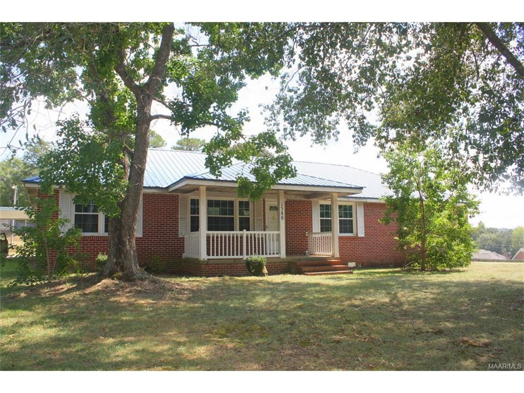 1388 County Road 39, Deatsville, AL 36022