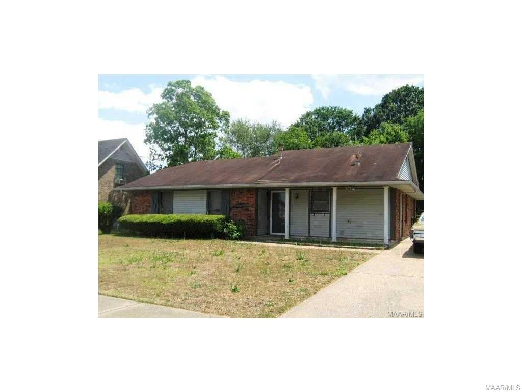 Photo of 5790 Belleau Drive  Montgomery  AL