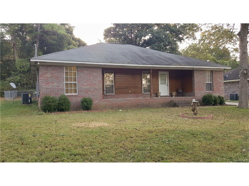 Photo of 852 Wilberforce Avenue  Prattville  AL