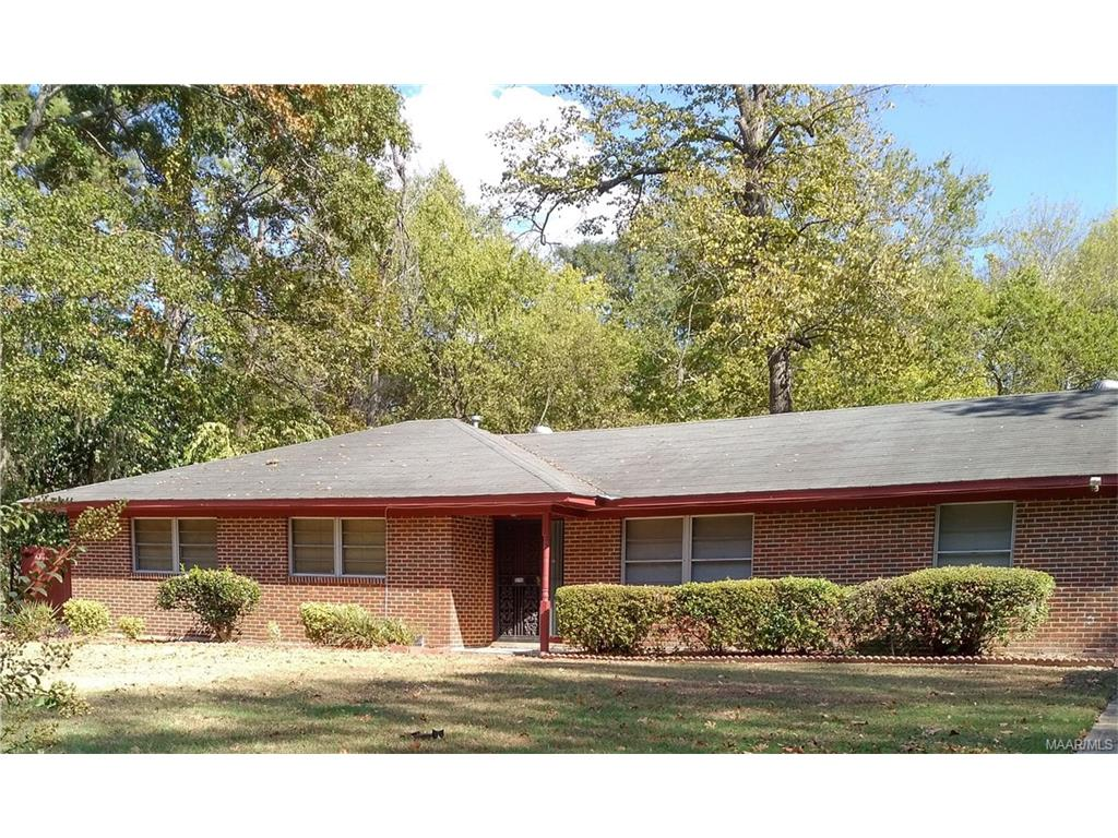 Photo of 3749 Berkley Drive  Montgomery  AL