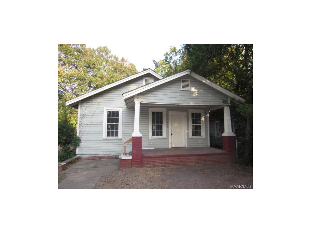 Photo of 819 Arthur Street  Montgomery  AL