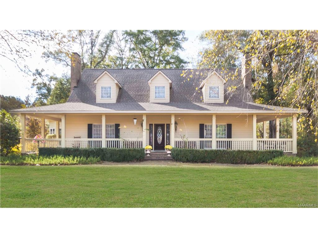 Photo of 139 Cypress Bend Road  Statesville  AL
