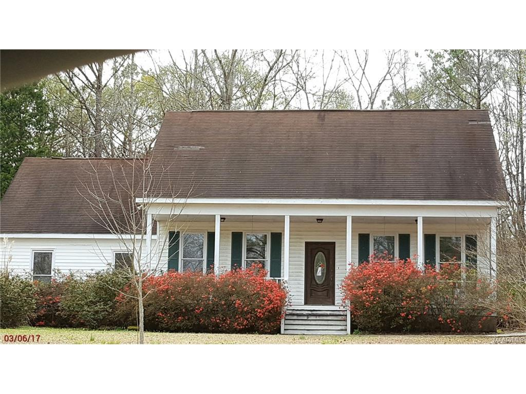 Photo of 135 Griffith Lane  Tallassee  AL