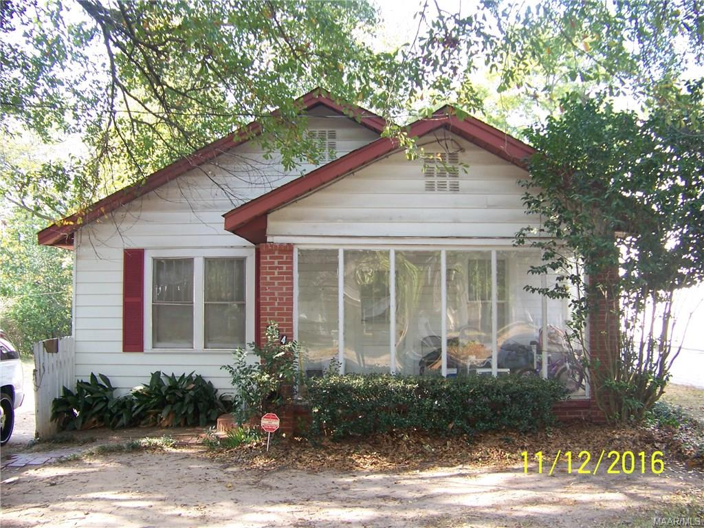 Photo of 424 CALLOWAY Street  Montgomery  AL