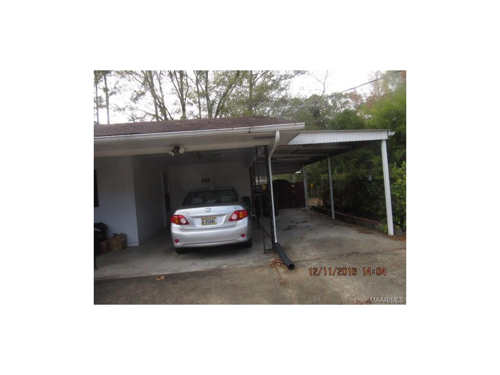 Photo of 3674 Audubon Road  Montgomery  AL