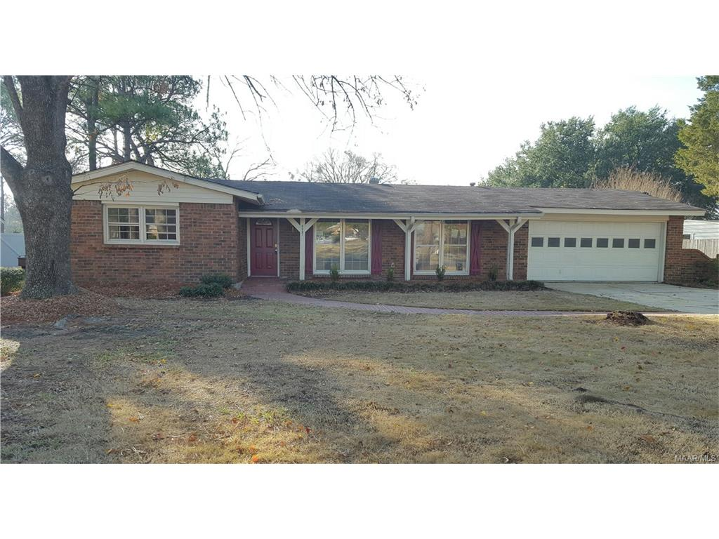Photo of 5921 Red Barn Road  Montgomery  AL