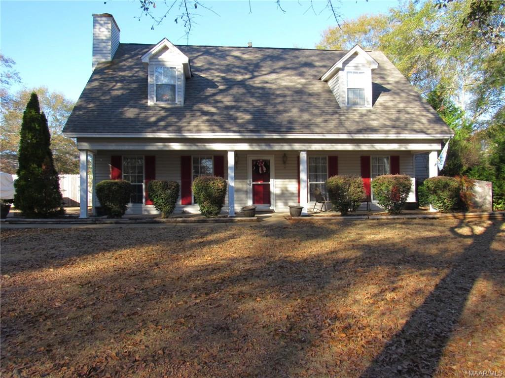 Photo of 503 Spring Hollow Drive  Deatsville  AL