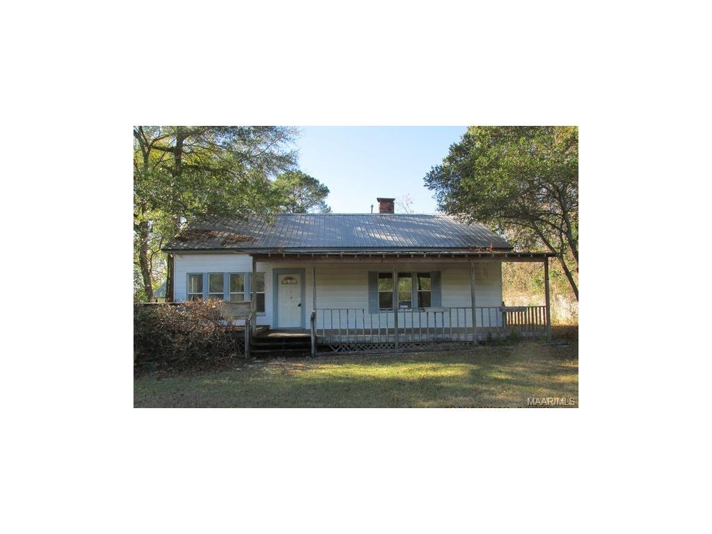 Photo of 329 Ike Pugh Road  Georgiana  AL