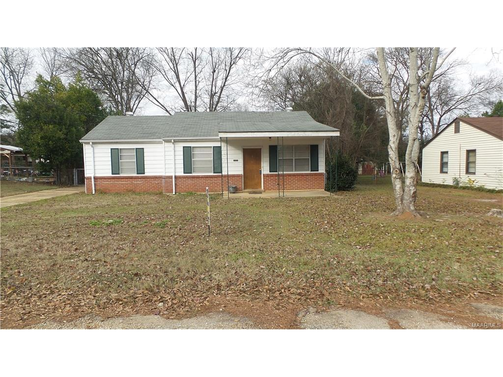 Photo of 1033 GILLESPIE Street  Prattville  AL