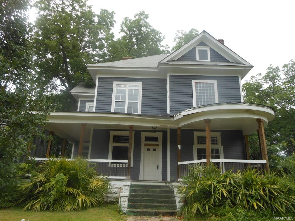 Photo of 449 Burton Avenue  Montgomery  AL