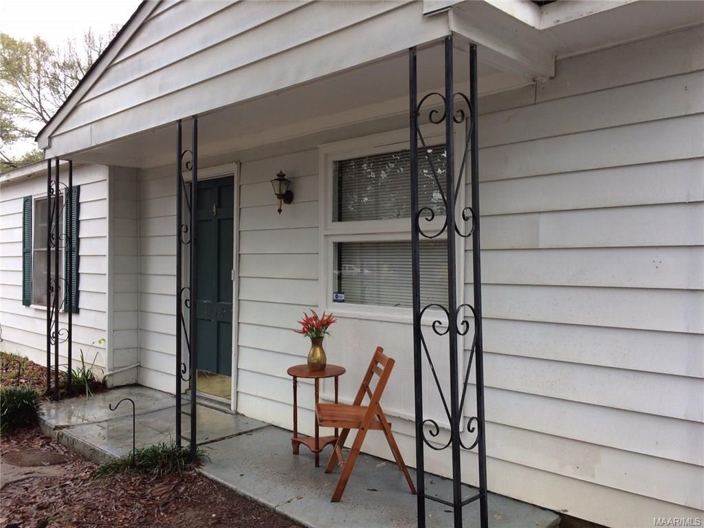 Photo of 1138 Glenwood Road  Montgomery  AL
