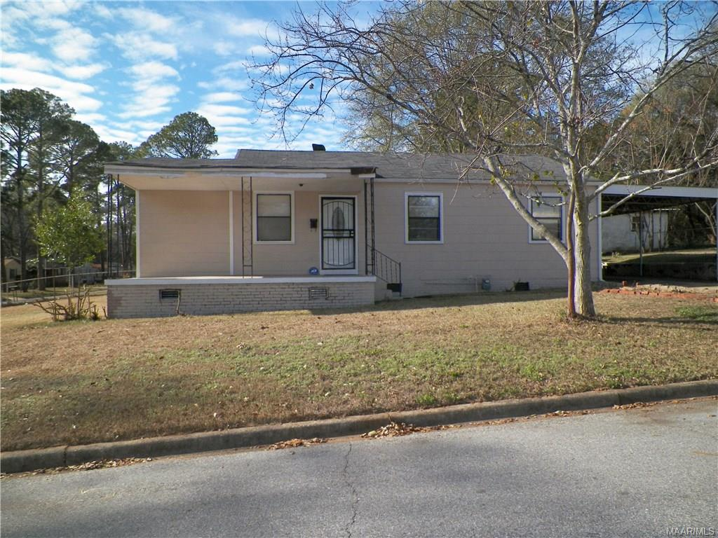 Photo of 3003 Cabot Street  Montgomery  AL