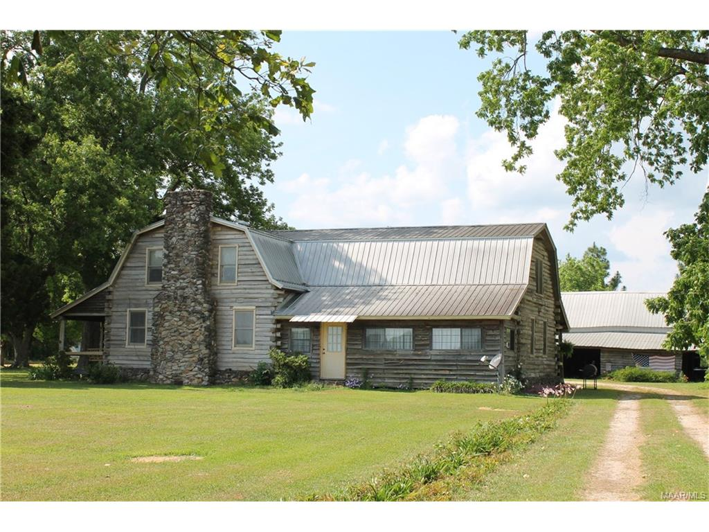 Photo of 2504 COUNTY RD 129 Road  Deatsville  AL
