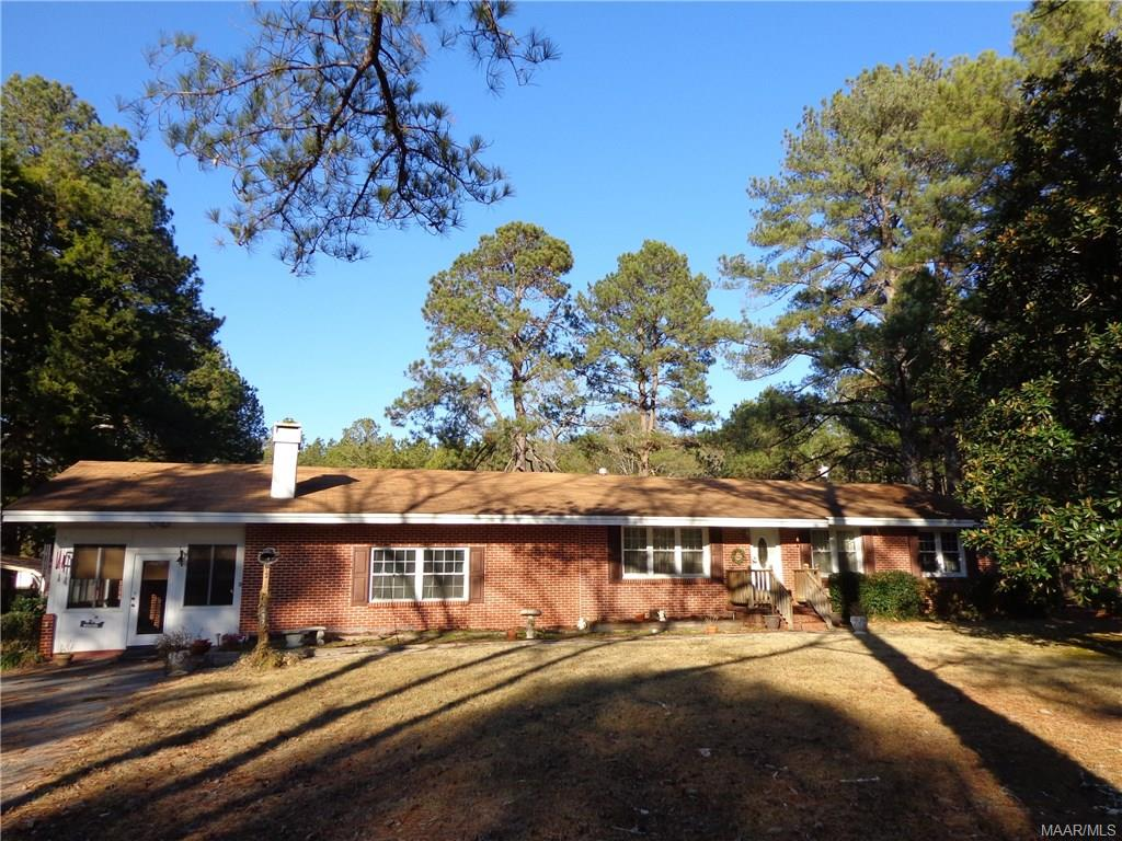 Photo of 1297 Lower Tuskegee Road Road  Tallassee  AL