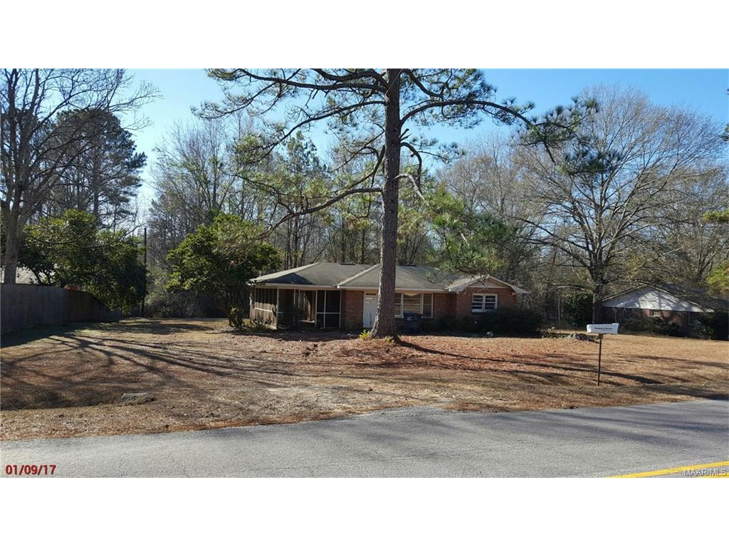 Photo of 85 Old Salem Road  Eclectic  AL