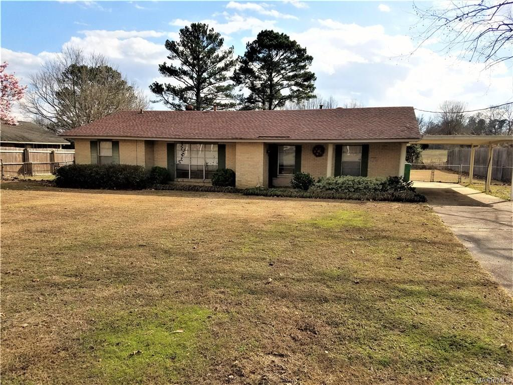 Photo of 5050 Peachtree Street  Millbrook  AL