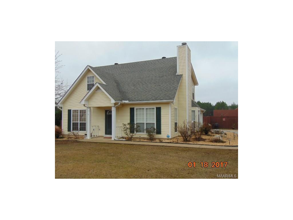 Photo of 655 County Rd 71 Road  Thorsby  AL