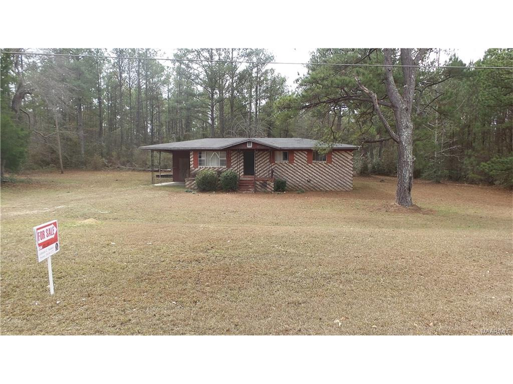 Photo of 2555 Pleasant Springs Drive  Franklin  AL
