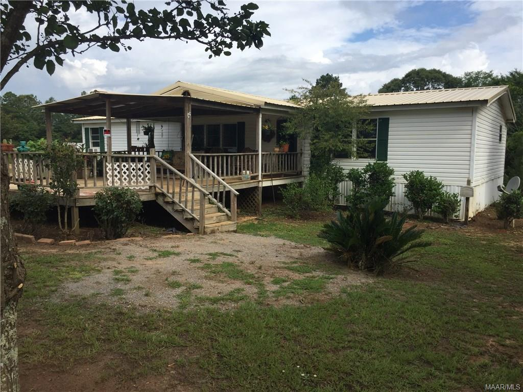 Photo of 3203 County Road 1172   Goshen  AL