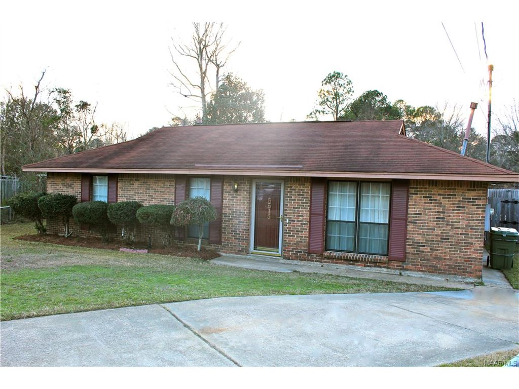 Photo of 6515 Yoder Court  Montgomery  AL