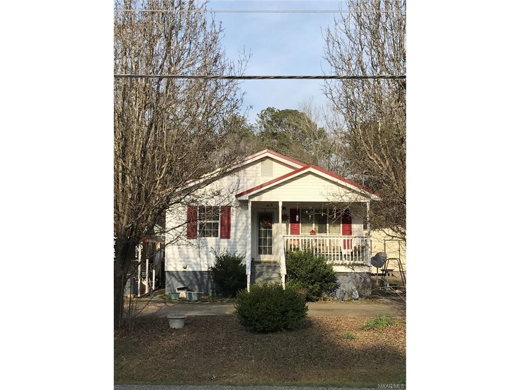 Photo of 448 Lower Kingston Road  Prattville  AL