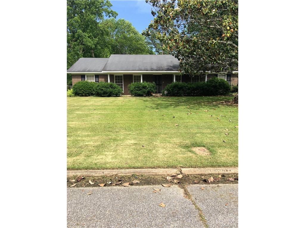 Photo of 2611 Eldington Drive  Montgomery  AL