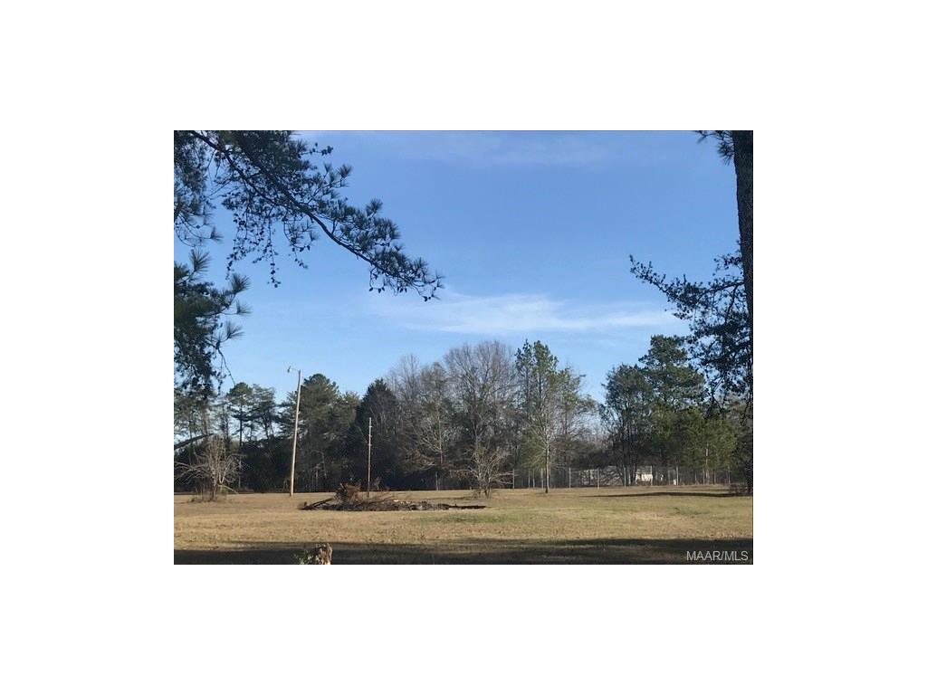 Lot C County Road 40 . Prattville, AL 36067